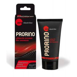 ERO black line Prorino clitoris cream for women 50 ml