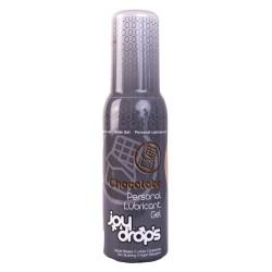 Chocolate Personal Lubricant Gel - 100ml
