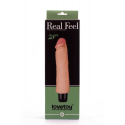 Real Feel Realistic Vibrator 2