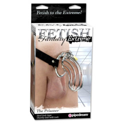 Fetish Fantasy Extreme The Prisoner