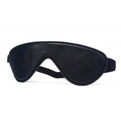 Blindfold Lamb Leather