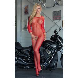 Netty Red S/L
