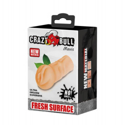 Crazy Bull Mavis