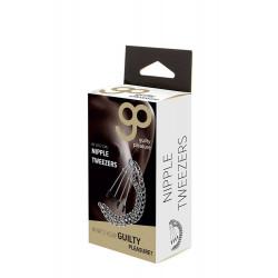 GP Nipple Tweezers