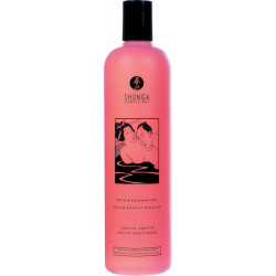 Bath & Shower Gel Exotic Fruits 500ml.