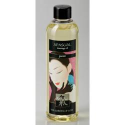 Massage oil extase - jasmin 250 ml