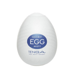 Tenga Egg Misty 1 unit