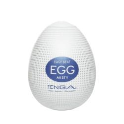 Tenga Egg Misty 1 unit