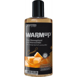 WARMup Caramel (Karamell), 150 ml