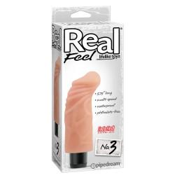 Real Feel Lifelike Toyz No.3