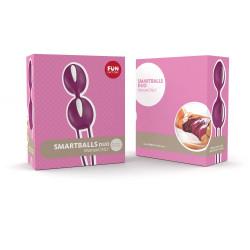 Smartballs Duo White Grape