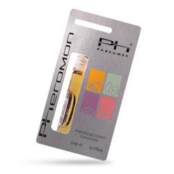 Perfume - blister 5ml / women Green 2