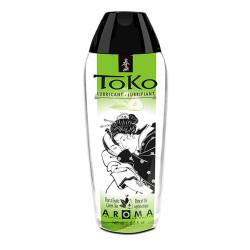 Toko Aroma Lubricant Pear & Exotic Green Tea 165ml