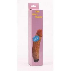 Rubber Pink Vibrator