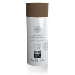 Love Glide siliconebased 50 ml