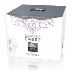 Massage Candle - Patchouli 130 g