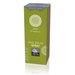 Anal Relax Spray beginners 50 ml