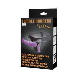 Female Harness Ultra