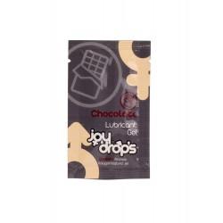 Chocolate Lubricant Gel - 5 ml sachet