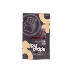 Chocolate Personal Lubricant Gel - 5ml sachet