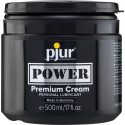 pjur®Power - 500 ml tube
