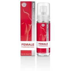 CP FEMALE Pheromones - 20 ml