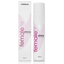Female Shine Toycleaner - 120 ml