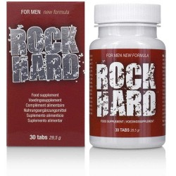 Rock Hard - 30 tabs (EN/DE/FR/ES/IT/PT/NL)