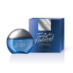 HOT Twilight Pheromone Natural men 15ml