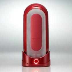 FLIP 0 (ZERO) RED and FLIP WARMER SET