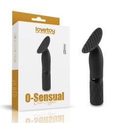 O-Sensual Clit Jiggle