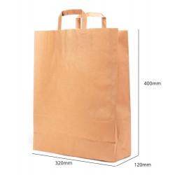 Paper Bag - 320x400x120 mm